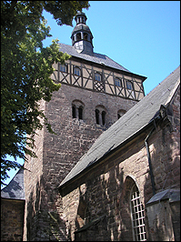 Marienkirche in Artern