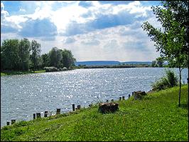 Schönefelder See