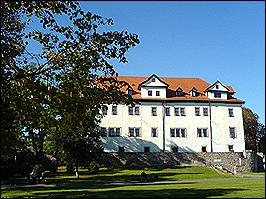 Schloss Bad Frankenhausen