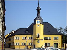Rathaus Apolda