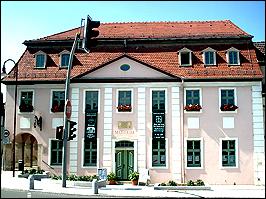 Heinrich-Schütz-Museum Bad Köstritz