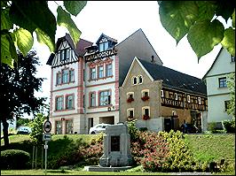 Villa in Bad Köstritz
