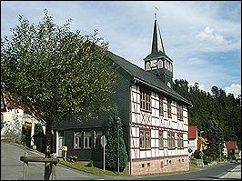 Kirche Bermbach