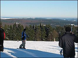 Winterspass bei Masserberg