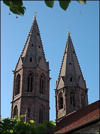 St. Marien in Heilbad Heiligenstadt
