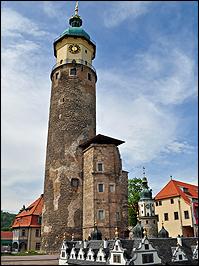 Schlossruine Neideck
