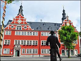 Stadthalle Arnstadt