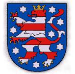 Thüringer Wappen