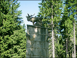 Frauenwald Thüringen