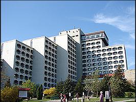 Panoramahotel Friedrichroda