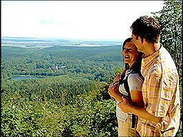 Urlaub in Friedrichroda