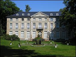 Sommerpalais in Greiz