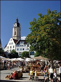 Altstadt von Jena