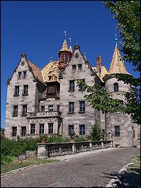 Richtersche Villa in Rudolstadt