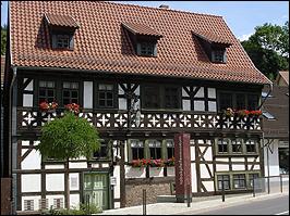 Heimatmuseum Ruhla Thüringen