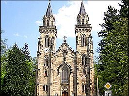 Stadtkirche St. Peter in Sonneberg