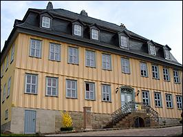 Glasersches Haus in Stützerbach