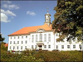 Rathaus Zella-Mehlis