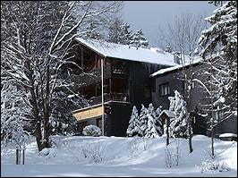 Schöffenhaus Manebach