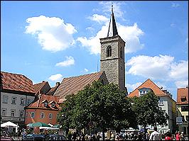 Ägidienkirche Erfurt