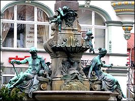 Angerbrunnen Erfurt