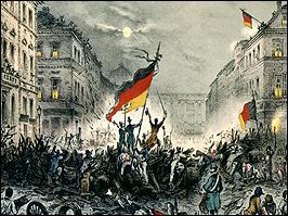 Die Märzrevolution (1848-49)