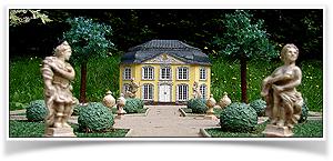 Miniaturenpark mini-a-thür mit Sommerrodelbahn