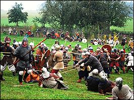 Mittelalter in Thüringen