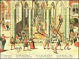 Reformationszeit in Thüringen