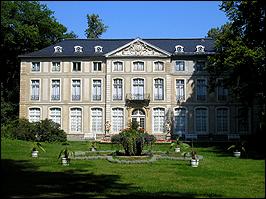 Sommerpalais mit Satiricum Greiz