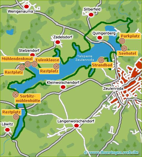 Wanderkarte_Talsperrenweg_Zeulenroda_