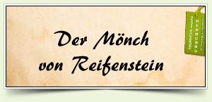 Der Mönch von Reifenstein
