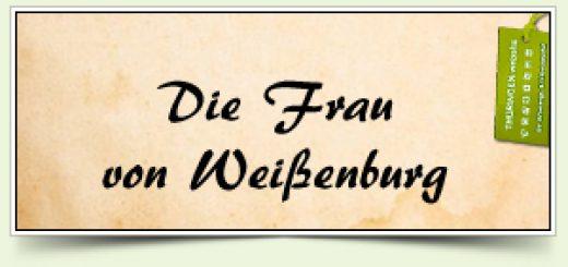 Die Frau von Weißenburg