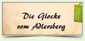 Die Glocke vom Adlersberg