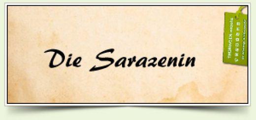 Die Sarazenin
