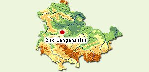 Lage_Bad_Langensalza