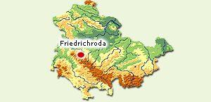 Lage_Friedrichroda