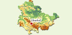 Lage_Oberhof