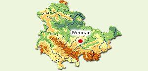 Lage_Weimar