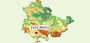 Lage_Zella-Mehlis