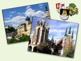 Orte Thüringen
