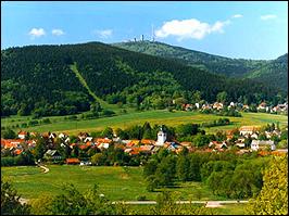 Unterkunft Bad Tabarz Thüringen