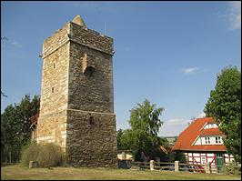 Unterkunft Bad Tennstedt in Thüringen