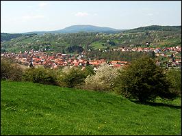 Unterkunft Benshausen in Thüringen