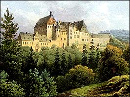 Unterkunft Beichlingen in Thüringen
