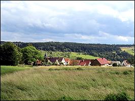 Unterkunft Birx in Thüringen