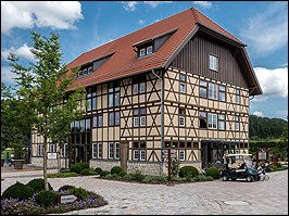 Unterkunft Blankenhain in Thüringen