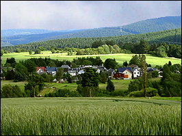 Böhlen in Thüringen