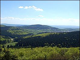 Brotterode-Trusetal Thüringen