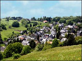 Deesbach in Thüringen